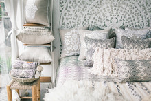 Beautiful Pillows Made By Hand...