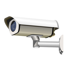 CCTV Camera For Outdoor Survei...