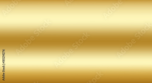 Fotografia, Obraz  Vector gold gradient texture