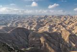 Desert as far as one see