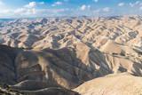 Desert of Negev middle