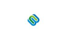 BC Emblem Symbol Icon Vector L...