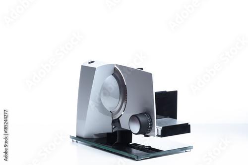 Fotografie, Obraz  slicer on a white background