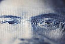 Close - Up Japanese Yen Bankno...
