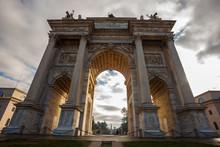 Historical Marble Arch Arco De...