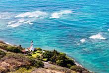 The Diamond Head Lighthouse, O...