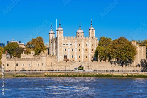 Fotografía  Tower of London