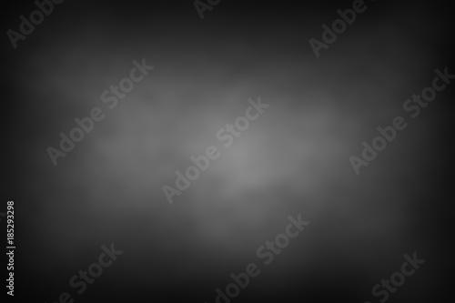 Fototapeta Blurred black background obraz na płótnie