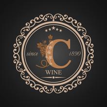 Logo Wine C