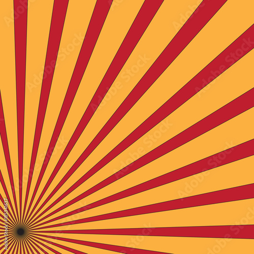 05a3e00359c50 Sun beam ray sunburst pattern background summer. Shine Summer  pattern.Vector.