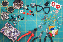 Accessories For Hand Made Cost...