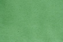 Green Paper Texture With Flecks