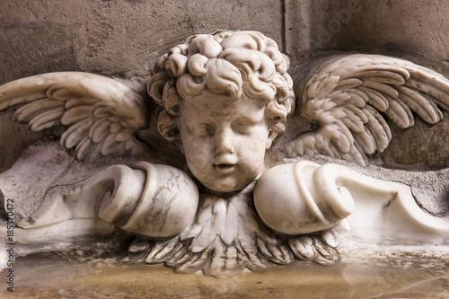 Photo  Saint-Germain Auxerrois church, Paris, France