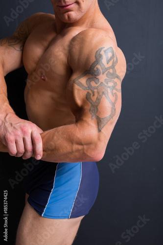 Bilder von jungen männlichen Hintern — bild 10