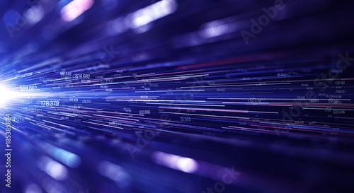 Fotografiet  Transfer and storage of data sets/Data transmission channel