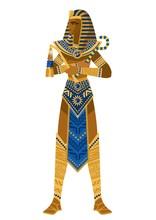 Royal Egyptian Pharaoh