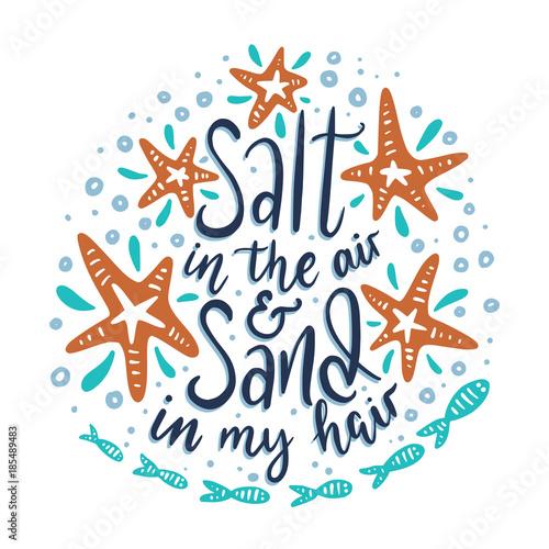 salt-in-the-air-and-sand-in-my-hair-styl-letni-marynarski-rozgwiazdy-ryby-woda