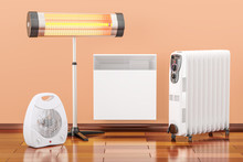 Heating Devices. Convection, F...