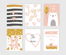 Cute Cards Collection For Vale...