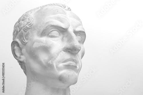 Fotografía  julius caesar Roman emperor
