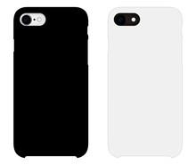 Smartphone Case Mockup Templat...