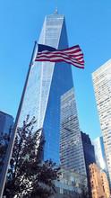 New York One World Trade Cente...