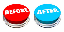 Before And After Button Change...