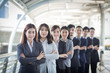 Business Team Office Worker Entrepreneur Concept.