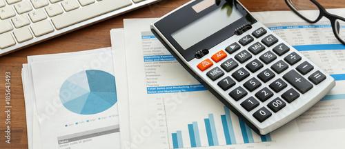 Cuadros en Lienzo Financial accounting