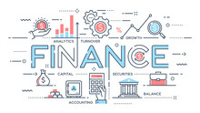 Finance, Investment, Analytics...