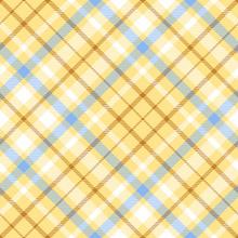 Plaid Check Pattern. Seamless ...