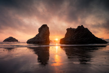 Bandon Sunrise