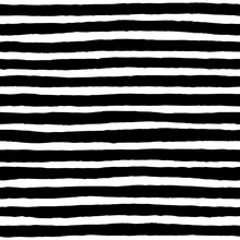 Irregular Striped Pattern