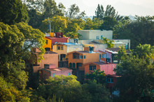 Beautiful Cuernavaca City Land...