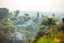Beautiful Cuernavaca City Land...