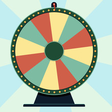 Wheel Of Fortune: Roulette Gam...