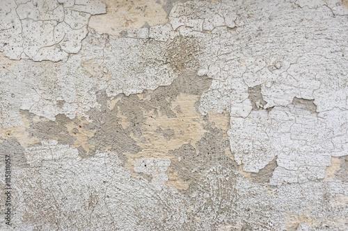 Foto auf AluDibond Alte schmutzig texturierte wand Grunge basement concrete, cement texture or background