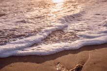 Coastal Sunset, Moonstone Beach
