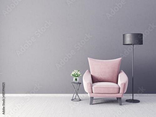 Fototapety, obrazy: interior