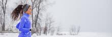 Winter Running Smartwatch Woma...