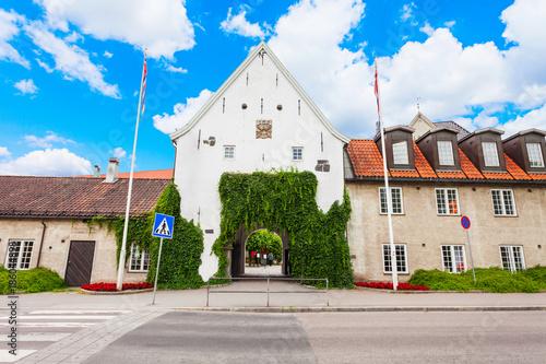 Photo  Norwegian Museum Cultural History