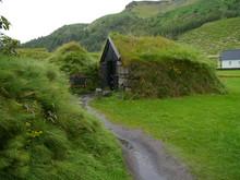 Heimatmuseum Byggðasafnið Að Skógum Island