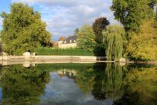 Argenteuil Sur Armançon - Yonne