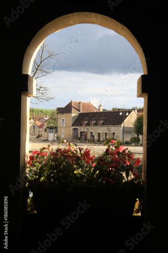 Photo Argenteuil sur Armançon - Yonne