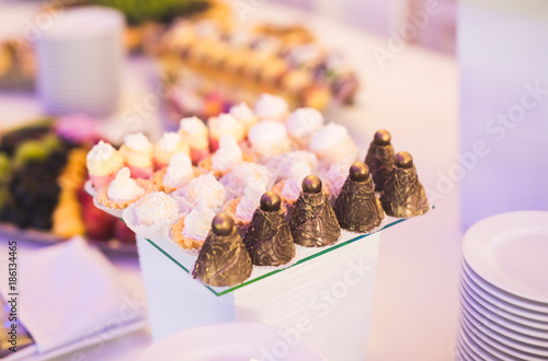 Delicious Wedding Reception Candy Bar Dessert Table Buy This Stock