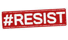 Hashtag: Resist Grunge Rubber ...