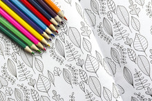 Coloring Anti-stress For Adult...