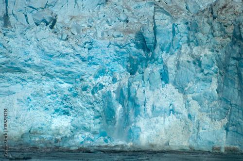 Fotografie, Obraz  Hubbard Glacier - Alaska
