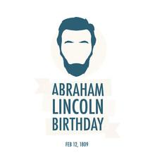 The Birthday Of President Abra...