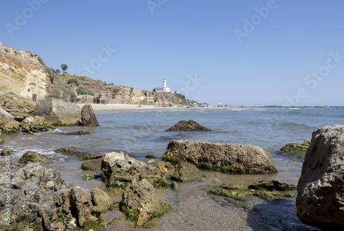 Photo Italian Beach (Caves of Nero)